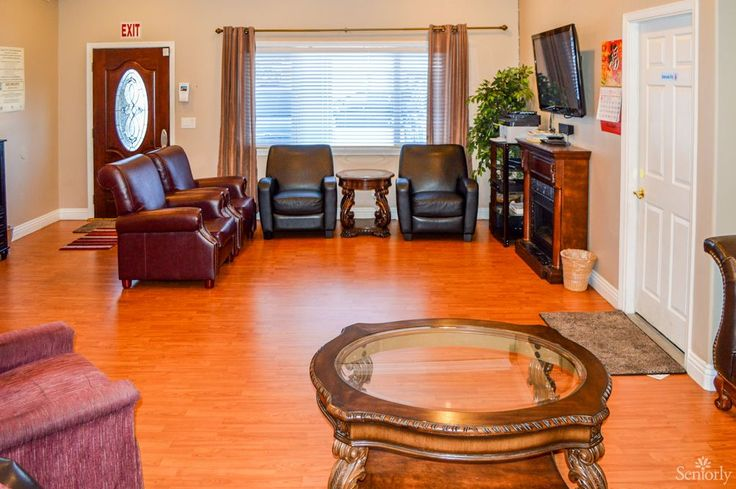 Owner's Image of Welcome Home Senior Residence   Concord