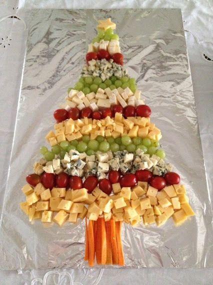 17 best images about frutas on pinterest christmas trees - Decoracion de frutas ...