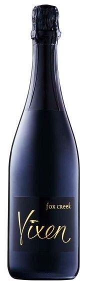 mousserende wijn FoxCreek 'Vixen' Sparkling Shiraz / Cabernet