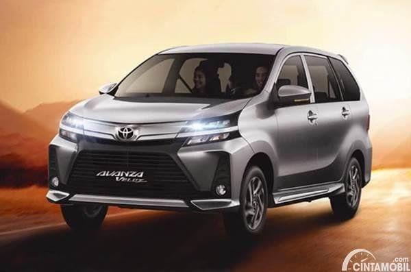 Cek Dimensi Mobil Avanza Biar Sesuai Garasi Rumah Anda Mobil Daihatsu Toyota