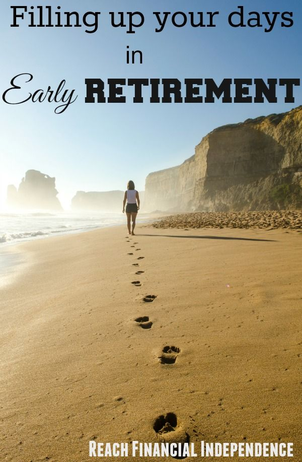 early retirement Are you dreaming of an early retirement you're definitely not alone who wouldn't want an opportunity to enjoy that flexibility at the earliest possible age of.