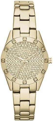 Zegarek damski DKNY NY8888 - sklep internetowy www.zegarek.net