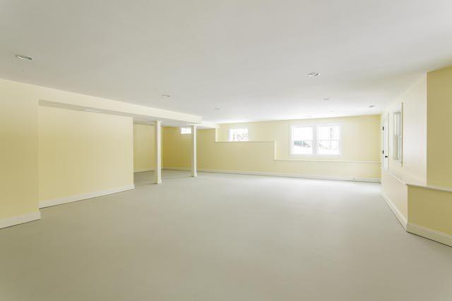 Basement Finishing - Home Renovation Process