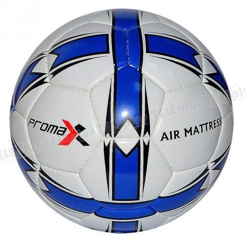 Promax Air Mattress Futbol Topu - 4 Astarlı, parlak PU malzemeden imal edilmiştir.  Numara:5  32 Panel.  El Dikişli.  Suni çim ve antrenman kullanımına uygun. - Price : TL30.00. Buy now at http://www.teleplus.com.tr/index.php/promax-air-mattress-futbol-topu.html