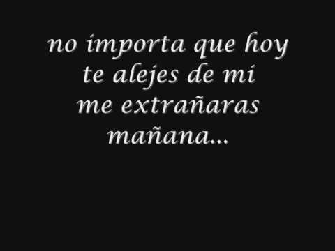romeo y julieta aventura lyrics - YouTube