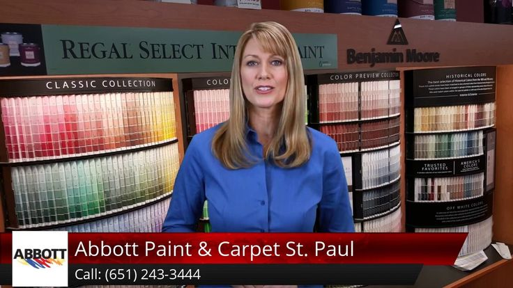 Abbott Paint & Carpet - St. Paul Loyal Customer Excellent 5 Star Review