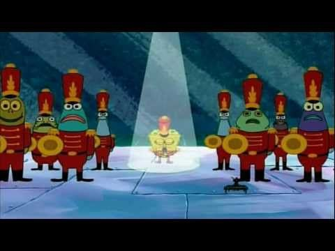 """It's Time We Recognized SpongeBob's """"Band Geeks"""" As The Best TV Episode Ever"""