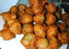 Gâteaux badias Recette mauricienne