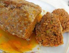 Glutenvrij gehaktbrood op Burendag - glutenvrije mama