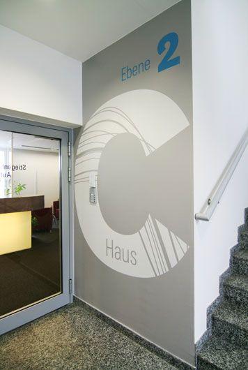 Epsilon office