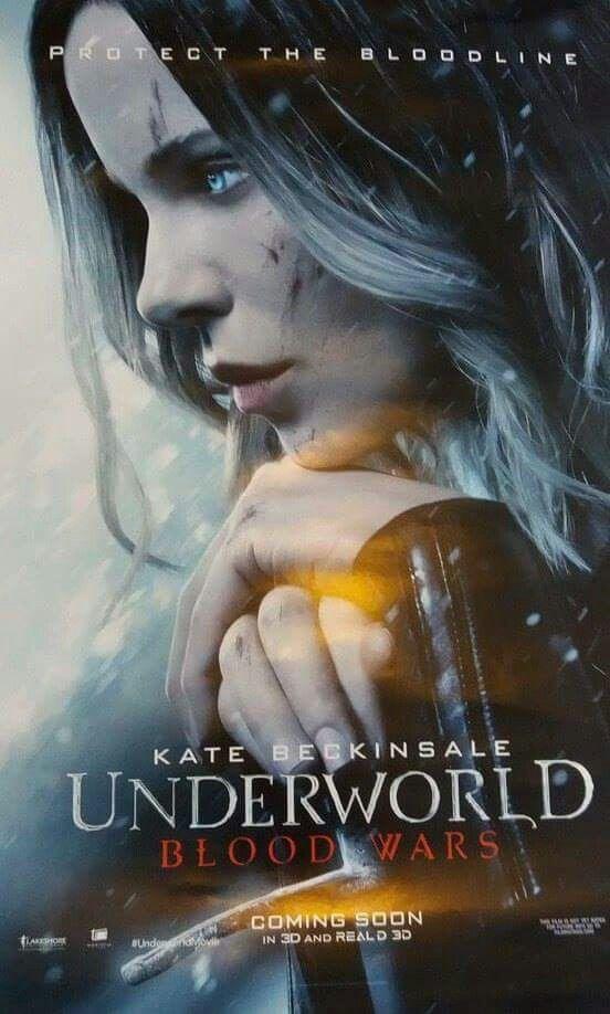 #underworldbloodwars #underworld #selene
