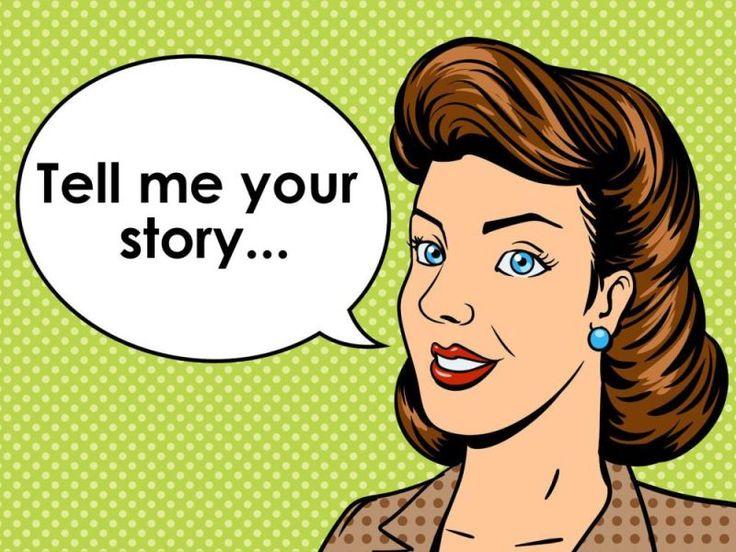 Wie man die Geschichte einer Firma, eines Start-ups oder Unternehmens erzählt - Firmenporträt in der PR