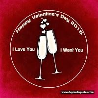 Valentine Messages for Friends 2016