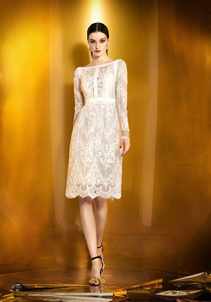 75 Best Wedding Dresses Short Skirts Images On Pinterest Bridal