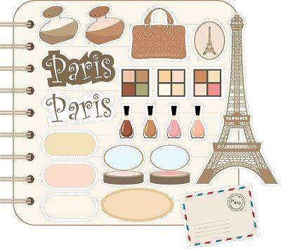 Τεύχος 50.Make up from Paris Pegy Kyrkou