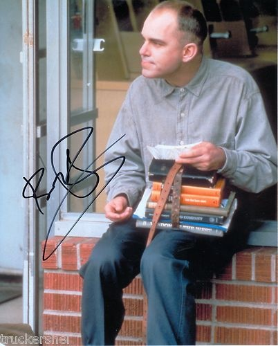 an analysis of sling blade a film by billy bob thornton Drama with billy bob thornton, dwight yoakam, jt walsh, john ritter   john ritter and billy bob thornton in sling blade (1996) billy bob thornton at an  event for sling blade (1996) billy  plot summary | plot synopsis  he later  regretted this, and forced billy bob thornton to cut about twenty minutes from the  movie.