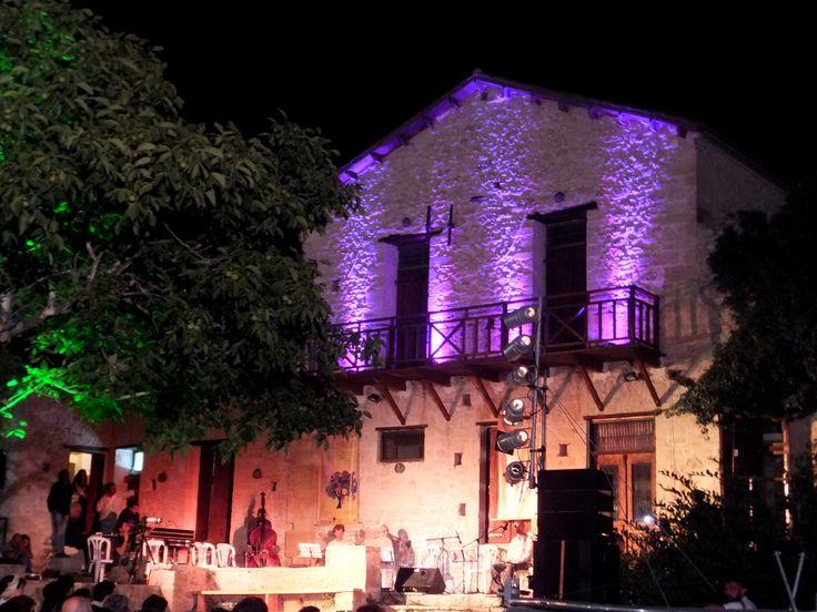 ... a Memorable Event. Many Thanks #Houdetsi #Festival  http://www.cretetravel.com/event/houdetsi-festival/  #TheCreteYouAreLookingFor #Event #Events #Summer #Music #Art #Food #CreteTravel