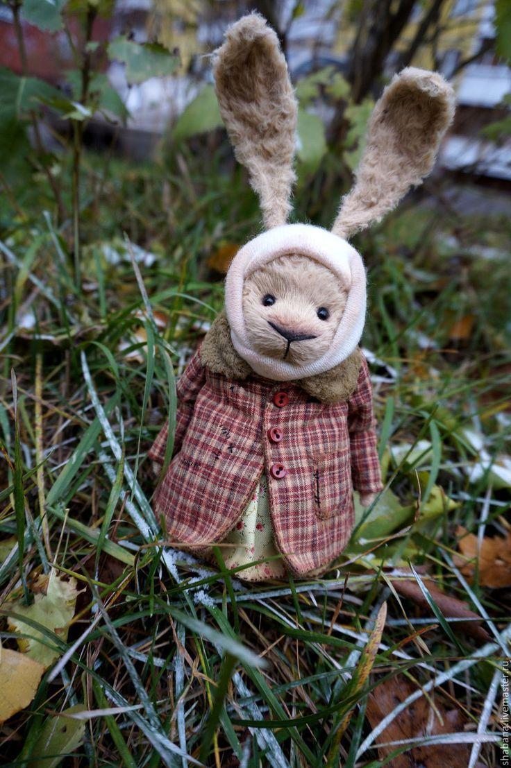 Мужчине, картинка дратути заяц