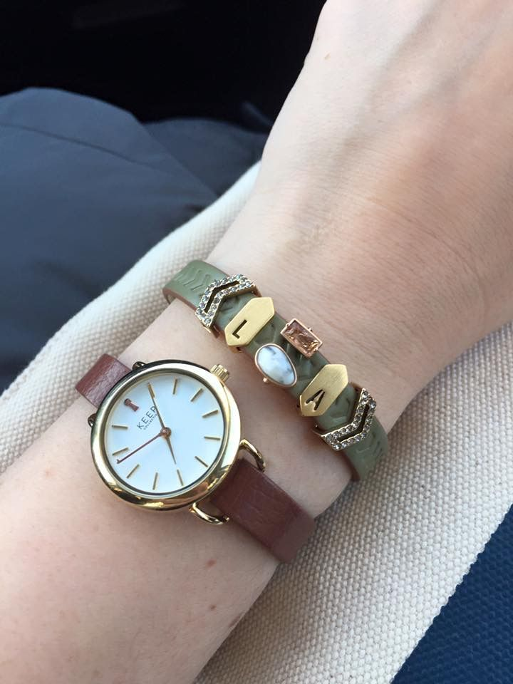 Bracelet Watch Image By Reena Gupta On Watches