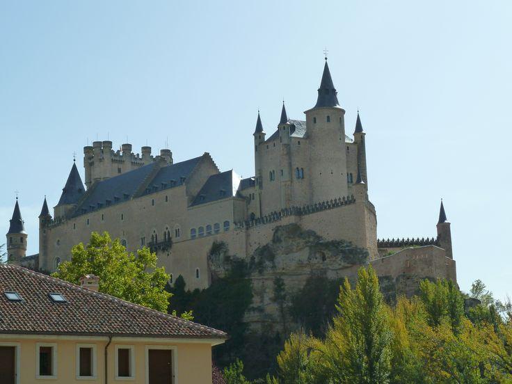 Fotos de Segovia (España)