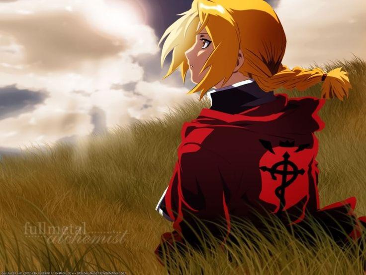 Fullmetal Alchemist Brotherhood, Wallpaper - Zerochan Anime Image ...