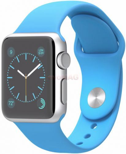 #Apple #smartwatch for #iphone - find it in our #online #mall