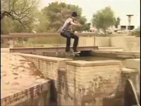 David Gravette - And Now #skateboarding
