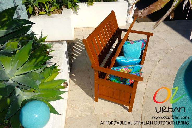 Looking to tidy up your outdoor living areas and entertain this summer?  Clean up with the great outdoor furniture deal from OzUrban.  They have outdoor timber storage benches and discount storage boxes on sale now.  Their outdoor furniture sale for discount outdoor furniture in Brisbane is now on! They also have cheap outdoor furniture Sunshine Coast specials and outdoor furniture deals on the Gold Coast.  www.ozurban.com  #outdoorfurniture #outdoorliving