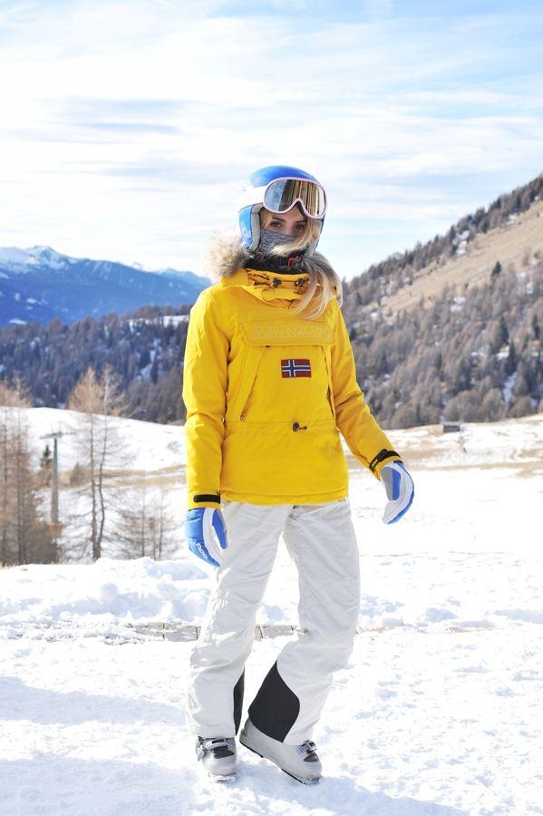Make Life Easier - lekki blog o modzie, gotowaniu i zakupach - Strona 11 Napapijri