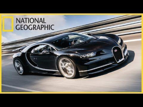 #Bugatti #Chiron – #Wie es #gemacht wird #Dokumentarfilm #mercedes #benz #car ...