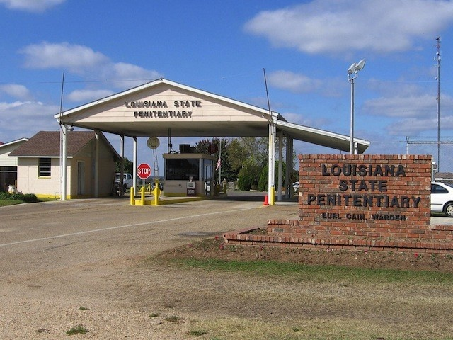 Louisiana State Penitentiary, Louisiana, US, Formerly known as Angola Prison  http://www.takepart.com/photos/worst-prisons-locked-up/louisiana-state-penitentiary-louisiana-united-states#