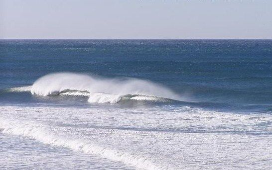 (See T-Shirt Pin) CAs Surf | La Fonda Surf Forecast & Surf Reports, Baja California