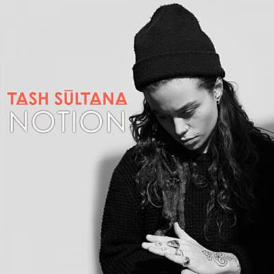 Tash Sultana ♡ she stole my heart :)