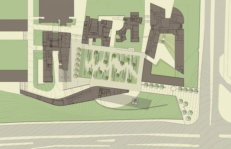 Pictures - University Square - Architizer