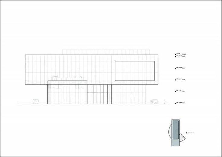 Многофункциональный комплекс Vanke-Shoukai в Дасине, Пекин