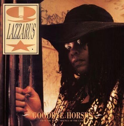 """Un Single [De Lo Nuevo en Programación] Q. Lazzarus - Goodbye Horses [Extended Version 12''] 1991 [Lunes, 29 de Agosto 2016] €URO 80's """"La Radio del Ítalo Disco © 2011 - 2016 euro80s.net """"Tu Mejor Opción"""" MD-80's"""