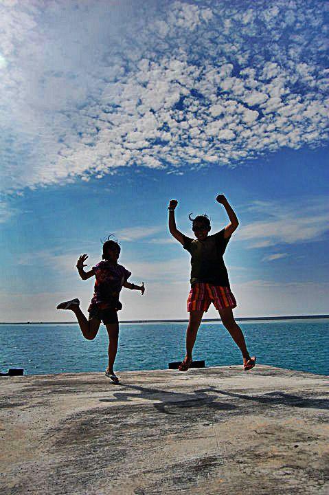 Tidung Island #KepulauanSeribu #Indonesia