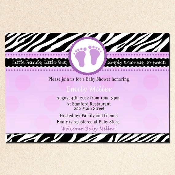 78+ images about baby shower on pinterest   blue baby showers, Baby shower invitations