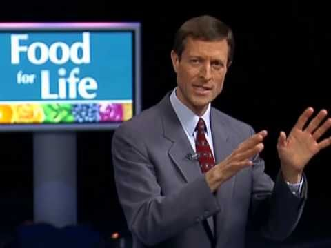"*""Foods and Prostate Cancer Survival"" - By PCRM Dr. Neal Barnard"