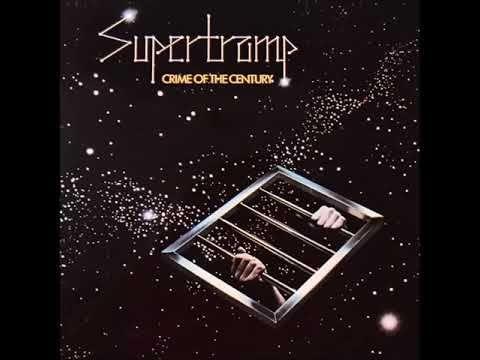 Crime of the Century Supertramp 1974
