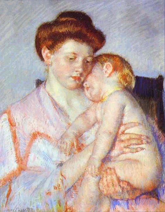 149 best Mary Cassatt images on Pinterest