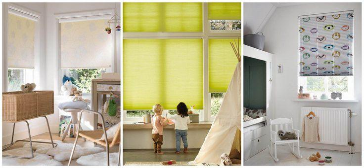 Binnen-activiteiten met kids: 3 ideeën die net even anders zijn   Kleurrijk en creatief bzig zijn met je kids! (beeld: Luxaflex®)
