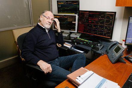 Morning Agenda: Jon Corzine Tries Another Comeback