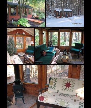 4 Season Sunroom Playroom