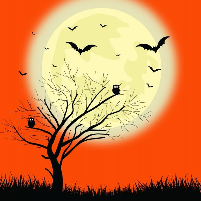 Halloween Horror Bat Png And Vector With Transparent Background For Free Download Free Graphic Design Horror Halloween