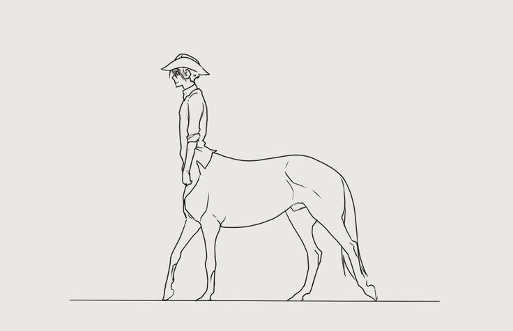not only lazy, but smart too! — Very choppy, 8-frame animations of Aerick's gaits.