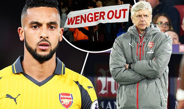 Theo Walcott insight shows why Arsene Wenger must be put out of his misery at Arsenal   via Arsenal FC - Latest news gossip and videos http://ift.tt/2ooJYmD  Arsenal FC - Latest news gossip and videos IFTTT