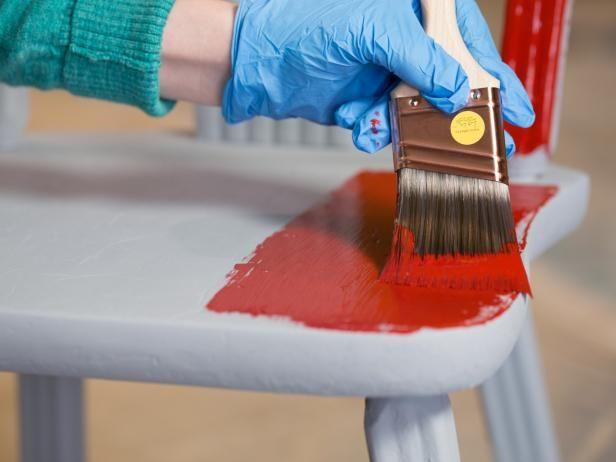 1000 id es propos de peinture sans poncer sur pinterest poncer un meuble vanity peinte et. Black Bedroom Furniture Sets. Home Design Ideas
