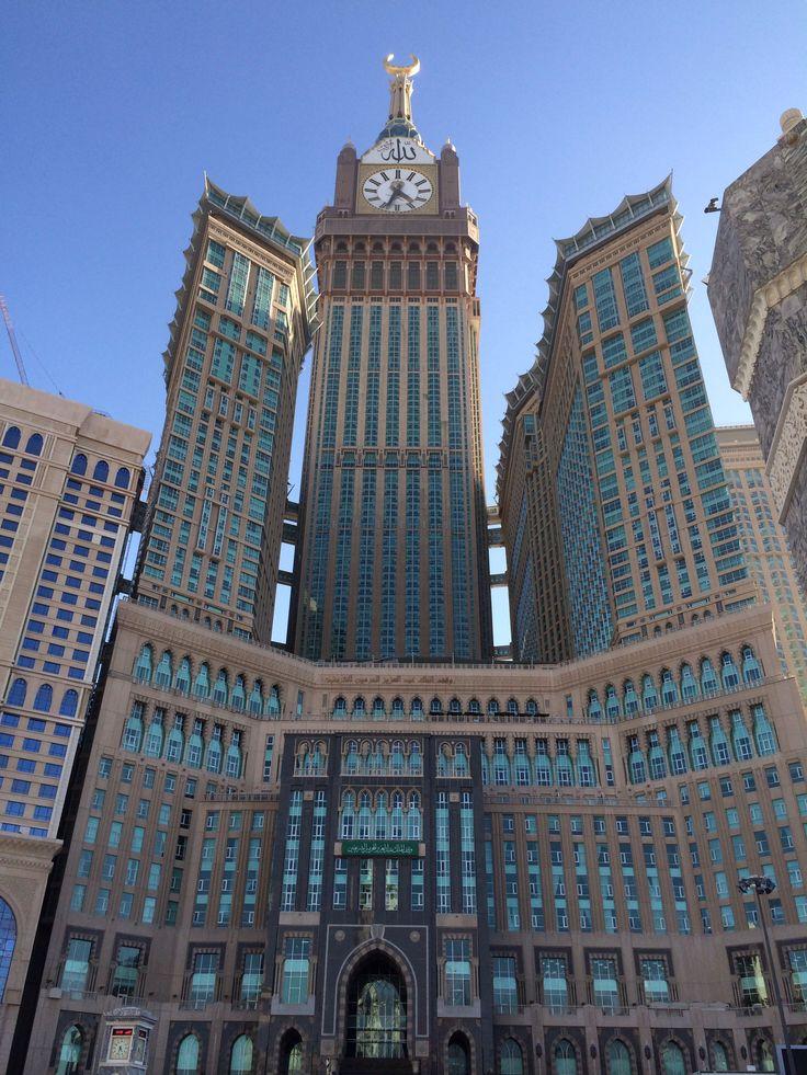 Meccah, saudi Arabia