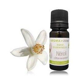 Ulei esential de flori de portocal Neroli Bio 2 ml